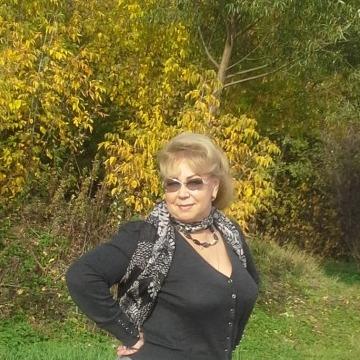 любовь, 63, Moscow, Russian Federation