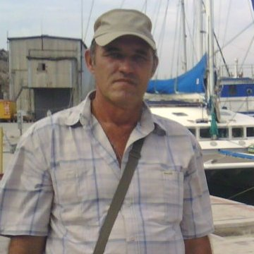Poll Balyk, 57, Samara, Russian Federation