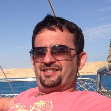 Djan, 39, Moscow, Russian Federation