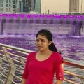 Lyn, 29, Dubai, United Arab Emirates
