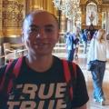 Mahmoud Abdel Manem, 37, Doha, Qatar