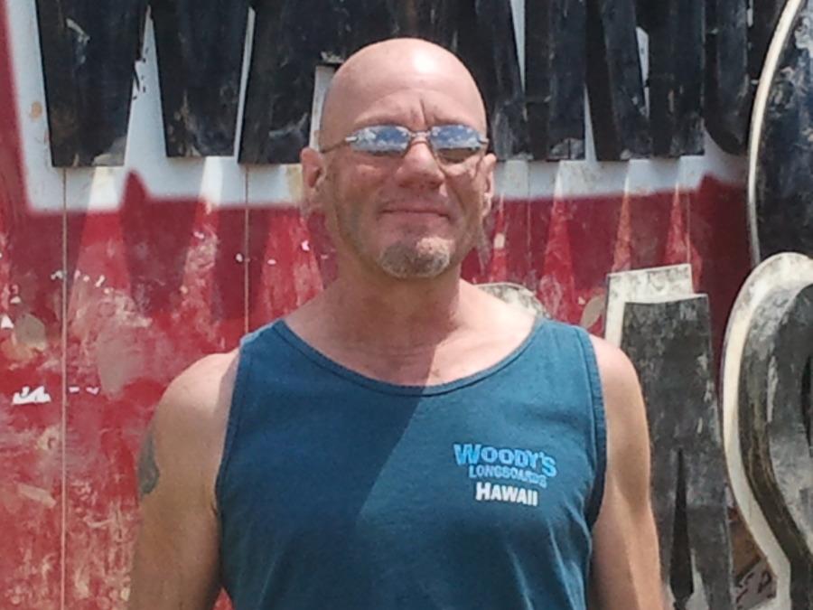 Jerry Brindise, 61, Chicago, United States