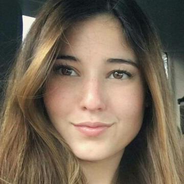 Eunice, 28, Dubai, United Arab Emirates