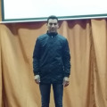 Yassine, 27, Rabat, Morocco