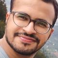 Abdullah, 23, Riyadh, Saudi Arabia