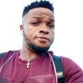 Dino Blaize, 27, Lagos, Nigeria