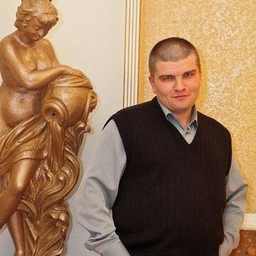 Андрей Павпюк, 43, Mariupol', Ukraine