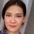 Daria, 27, Novosibirsk, Russian Federation