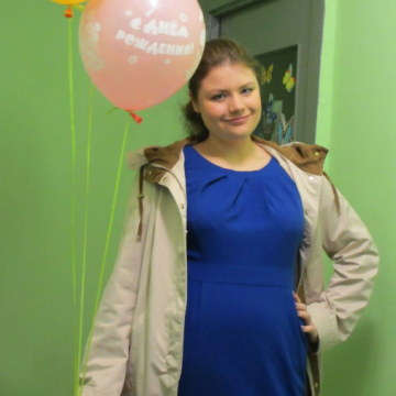 Daria, 24, Moscow, Russian Federation