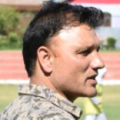 Javed Ahmad, 47, New Delhi, India