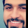 Rashed, 30, Abu Dhabi, United Arab Emirates