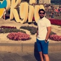 Rashed, 29, Abu Dhabi, United Arab Emirates