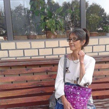Светлана Ким, 72, Almaty, Kazakhstan
