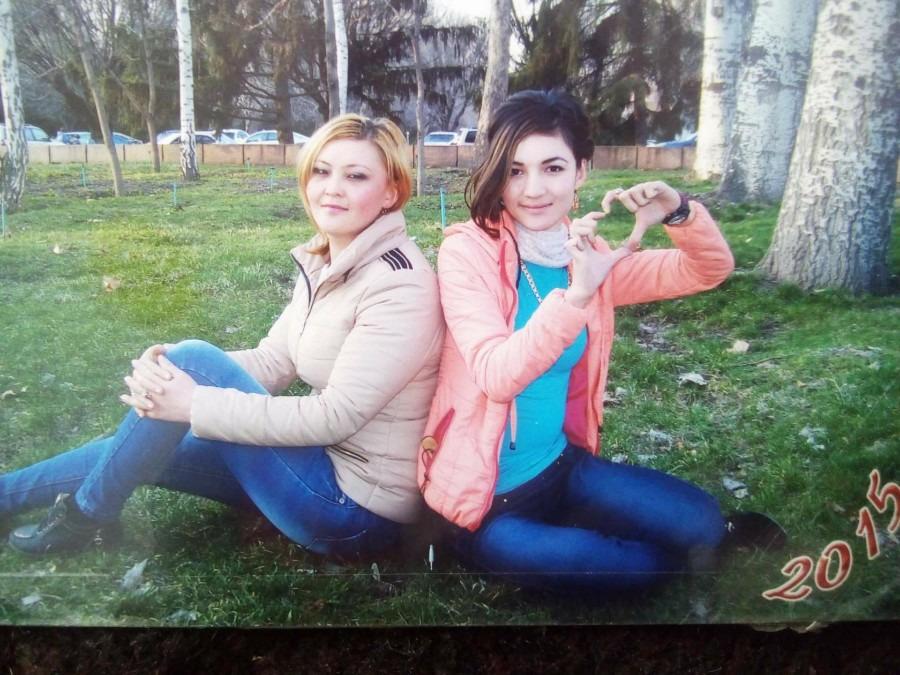 Guzal, 29, Tokmak, Kyrgyzstan