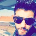محمد مالك الحسين العلي, 21, Deir ez-Zur, Syria