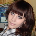 Polina, 24, Dubrovno, Belarus