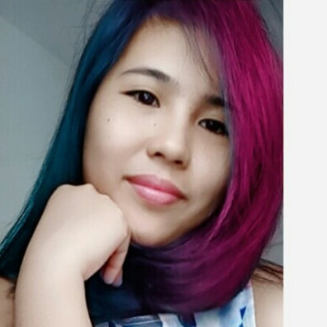 Gelina Ramel, 26, Singapore, Singapore