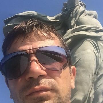 Евгений Курчавов, 38, Moscow, Russian Federation