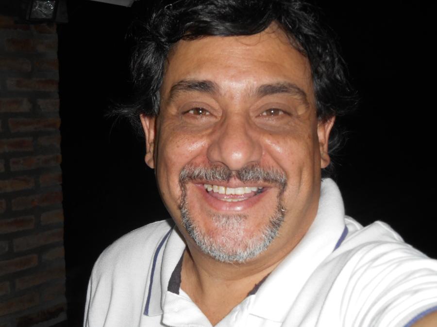 Alejandro, 56, Cordova, Argentina