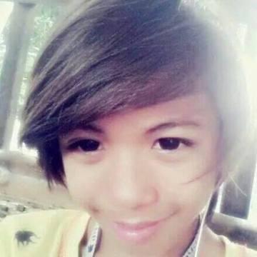 Hannah Jessica Huroshima Murillo, 22, General Santos, Philippines