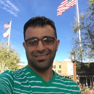 Mohanad, 40, Fairfield, United States