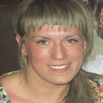 Helen Kozyar, 34,