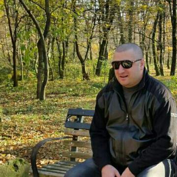 Gio Gio, 33, Tbilisi, Georgia