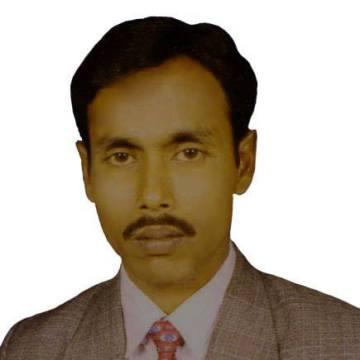 S M Islam Totan, 36, Dhaka, Bangladesh