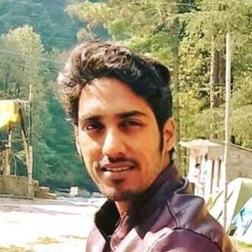 Devesh raushan, 29, Gurgaon, India