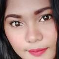Rica Aps, 27, Davao City, Philippines