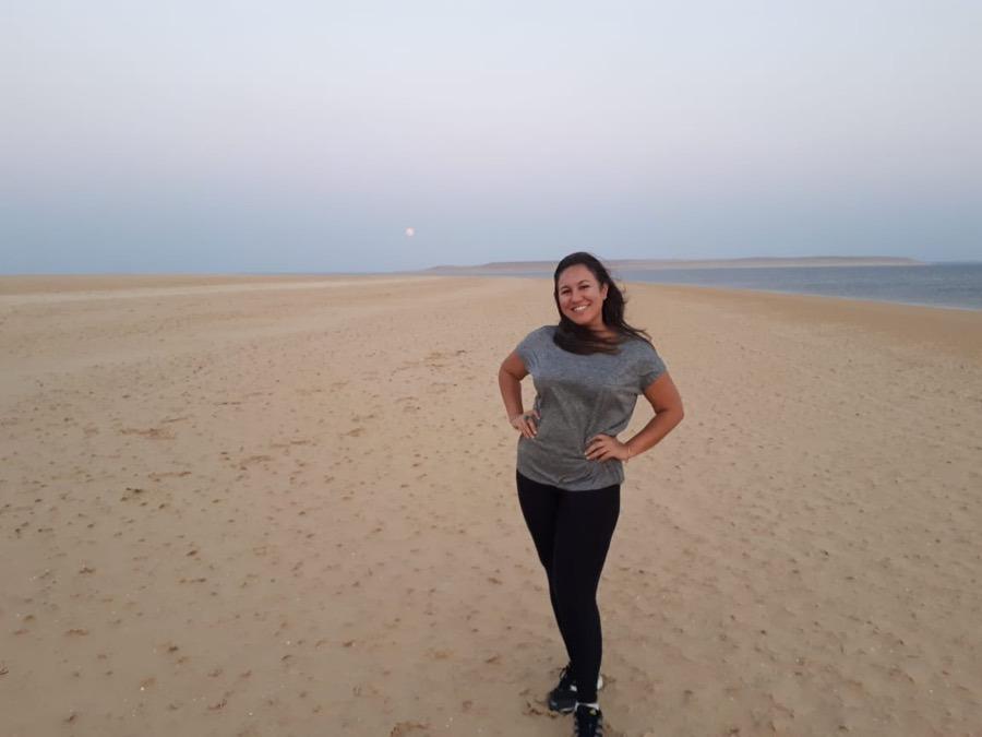Nermine Wally, 39, Cairo, Egypt