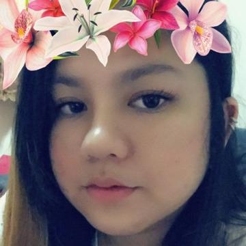 Cj, 26, Phuket, Thailand