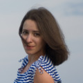 Olga Latonina, 35, Moscow, Russian Federation