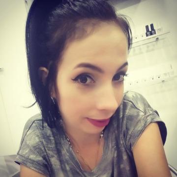 Nanalin, 30, Santiago, Chile