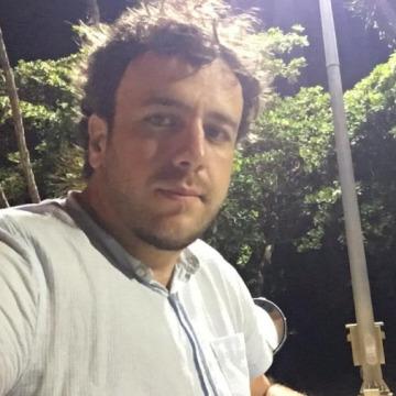 Steve, 30, Pattaya, Thailand
