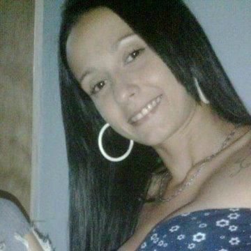 Eve, 37, Caracas, Venezuela