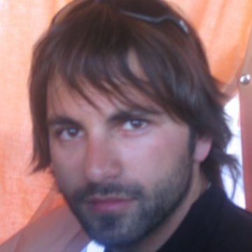 Afsin Dalgic, 36, Izmir, Turkey
