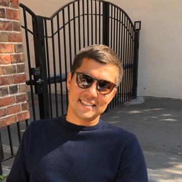 Rodrigo, 29, Kazan, Russian Federation
