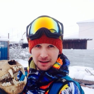 Starik, 29, Rostov-on-Don, Russian Federation