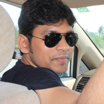 Naviri Harish, 34, Gilbert, United States