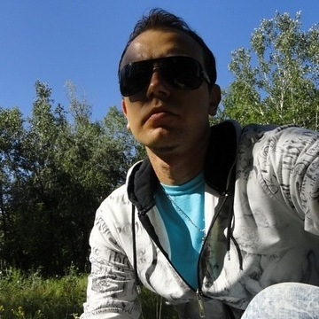 Вадим Шарый, 35, Kremenchug, Ukraine