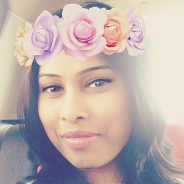 Nia, 29, Hyderabad, India