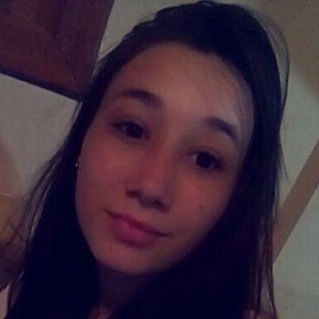 Adriéle Brum Ribeiro, 24, Pelotas, Brazil