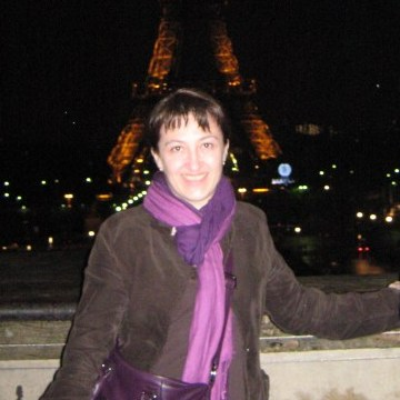 Irina Mosulega, 46, Kirovohrad, Ukraine