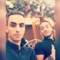Youssef Is, 23, Dubai, United Arab Emirates