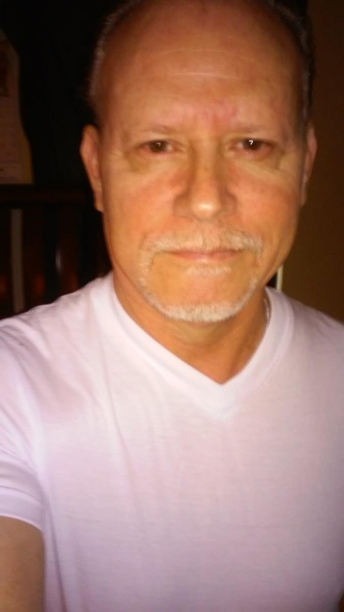 Robert Robles, 53, San Antonio, United States