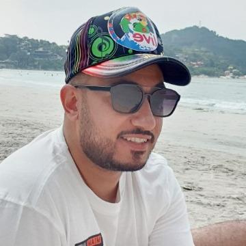 Morad Hajuj, 36, Haifa, Israel