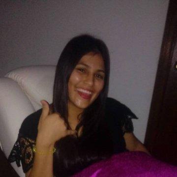 camila, 21, Florencia, Colombia
