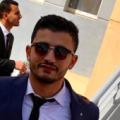 Ahmed, 27, Cairo, Egypt