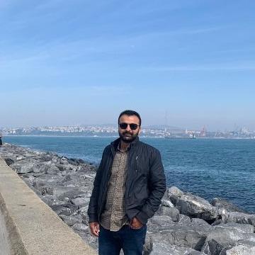Falak Dasti, 31, Islamabad, Pakistan